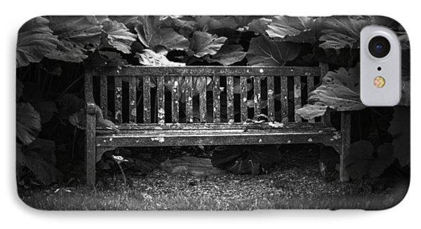 Overgrown IPhone Case by Jason Moynihan