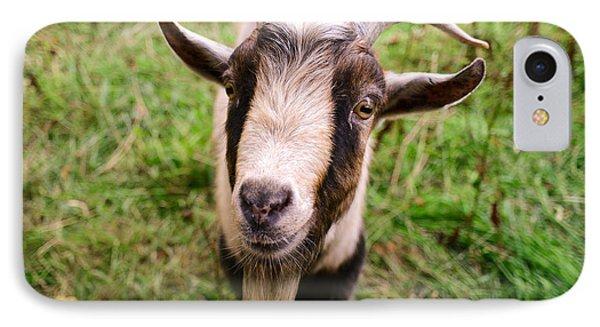 Oxford Goat IPhone Case