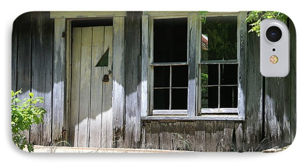 Ozark Homestead Phone Case by Marty Koch