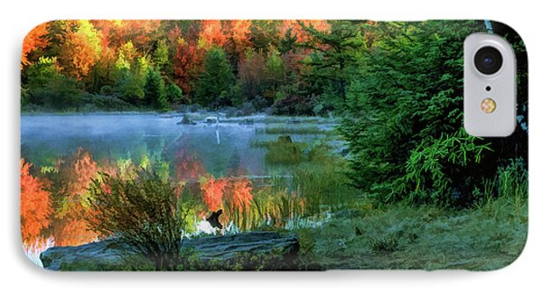 Pa 4018 IPhone Case by Scott McAllister