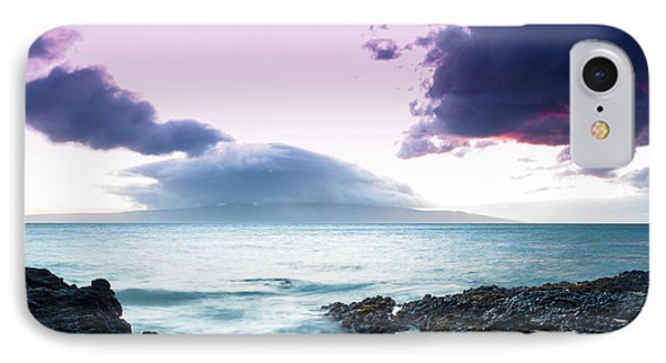 Paako Beach Treasures IPhone Case by Sharon Mau