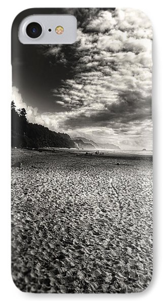 IPhone Case featuring the photograph Pacific Coast Highway Oregon by Douglas MooreZart