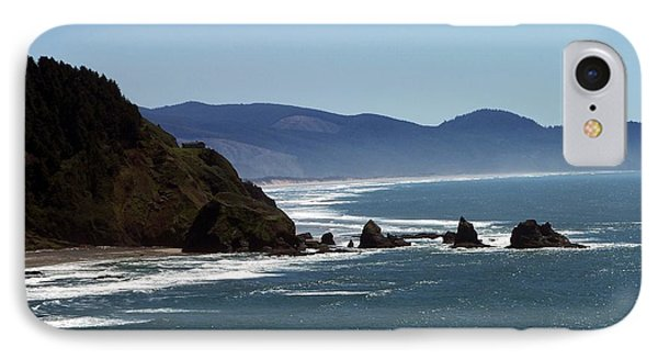 Pacific Ocean View 2 IPhone Case