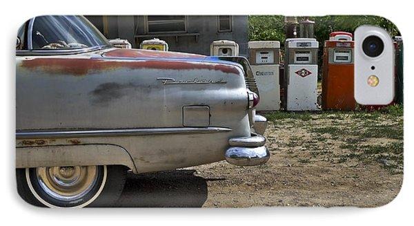 Packard Phone Case by Skip Hunt