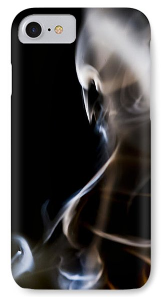 IPhone Case featuring the photograph Pacoo by Steven Poulton