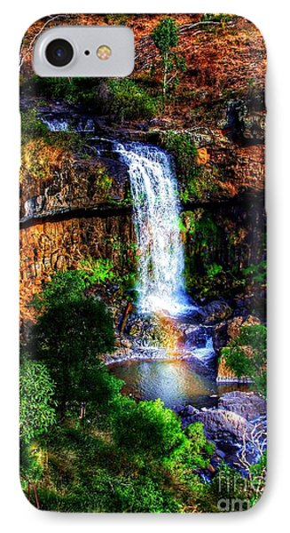 Paddy's Falls Phone Case by Blair Stuart
