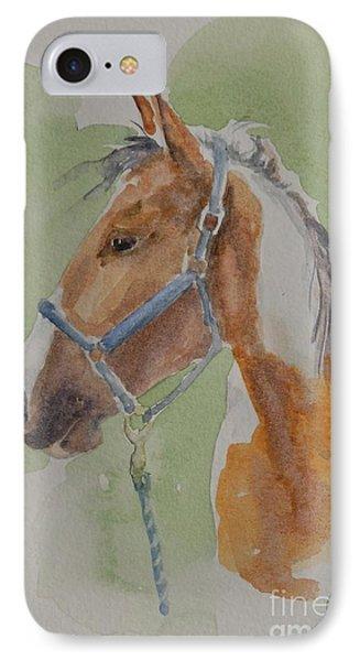 Paint I Phone Case by Gretchen Bjornson