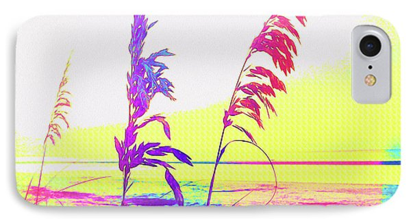 Painted Before Day IPhone Case by Chris Andruskiewicz