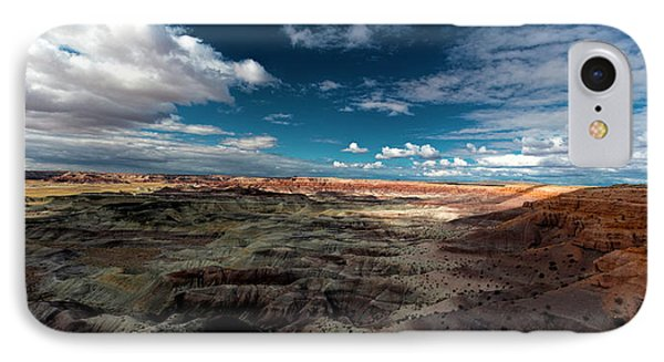 Painted Desert IPhone Case by Charles Ables