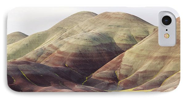 Painted Hills Phone Case by Greg Vaughn - Printscapes