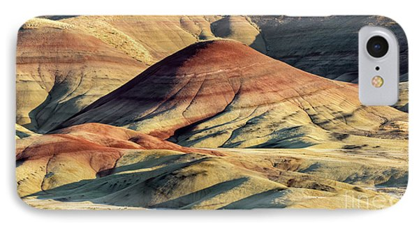 Painted Hills, Oregon Phone Case by Jerry Fornarotto