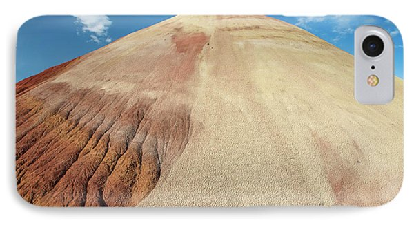 Painted Mound IPhone Case by Greg Nyquist