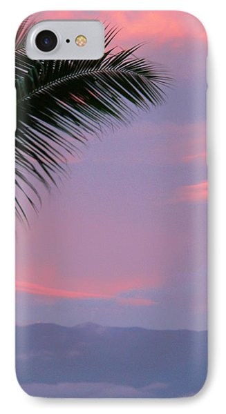 IPhone Case featuring the photograph Painted Sky by Debbie Karnes