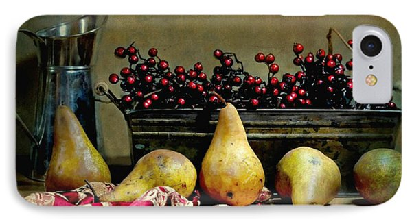 Pairs Of Pears IPhone Case