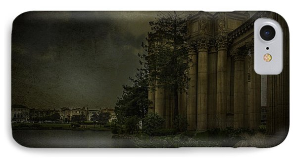 IPhone Case featuring the photograph Palace Of Fine Arts by Ryan Photography