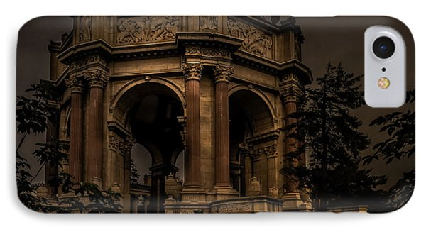IPhone Case featuring the photograph Palace Of Fine Arts - San Francisco by Ryan Photography