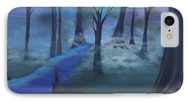Pales In Comparison  IPhone Case by Lori Lafevers