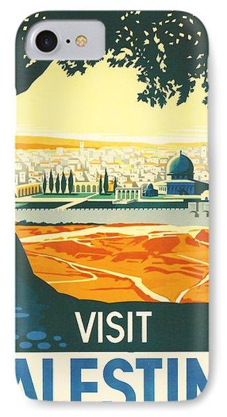 Palestine Phone Case by Georgia Fowler