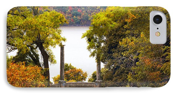 Palisades Vista IPhone Case by Jessica Jenney