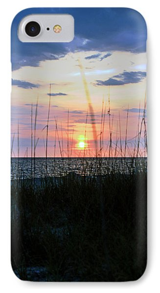 IPhone Case featuring the photograph Palm Island II by Anthony Baatz