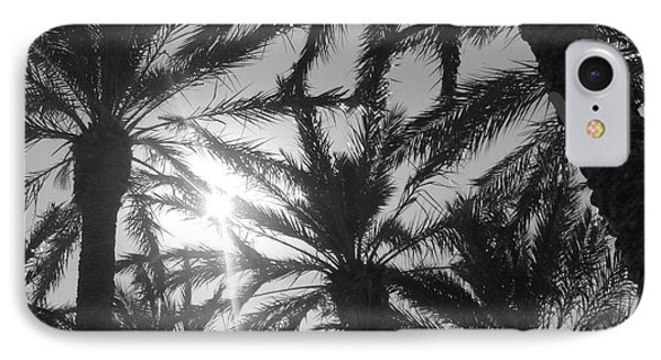 Palm Saturday IPhone Case