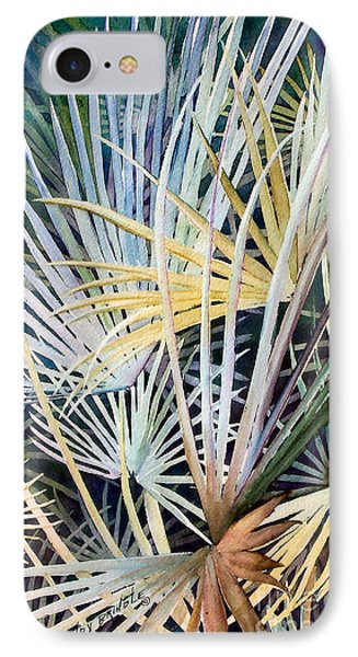 Palms   Original IPhone Case