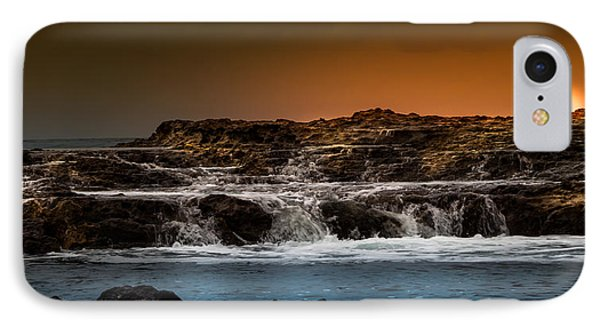 Palos Verdes Coast IPhone Case