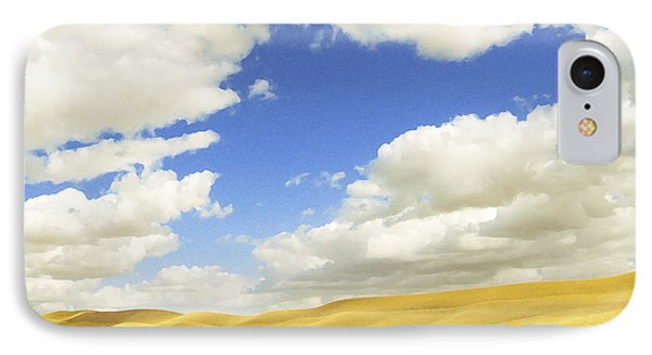 Palouse Valley IPhone Case