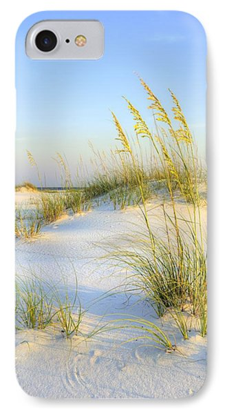 Panama City Beach IPhone Case by JC Findley