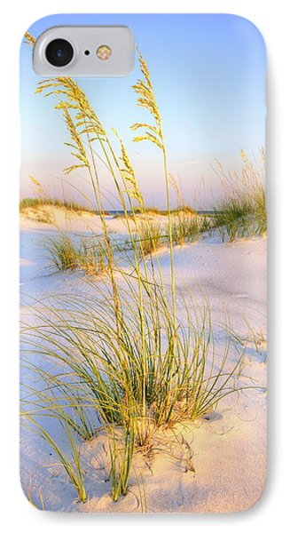 Panama City Sands IPhone Case by JC Findley