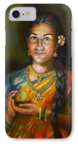 Panchali IPhone Case