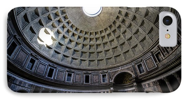 IPhone Case featuring the photograph Pantheon by Nicklas Gustafsson