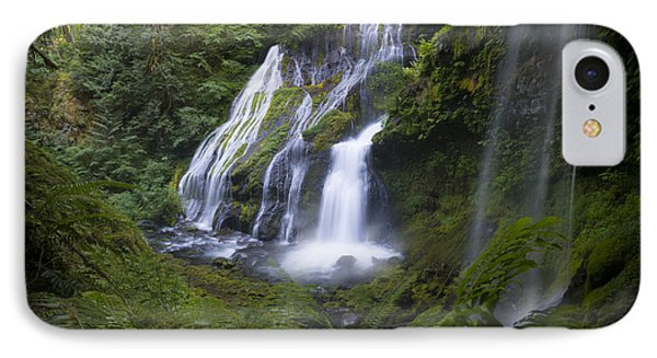 Panther Falls IPhone Case