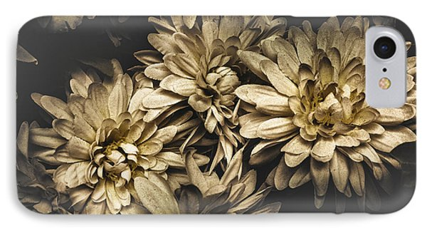 IPhone Case featuring the photograph Paper Flowers by Jorgo Photography - Wall Art Gallery