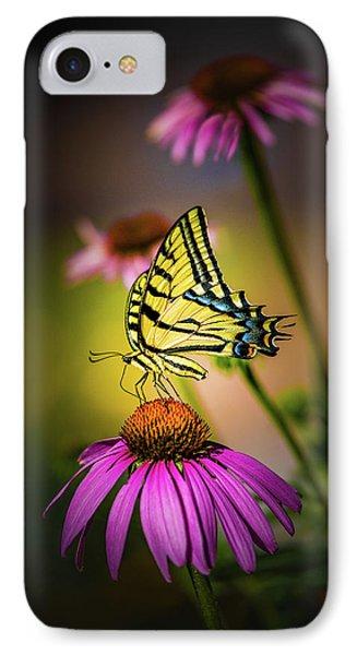 Papilio IPhone Case by Jeffrey Jensen