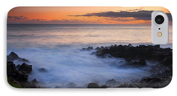Paradise Cove Sunset IPhone Case