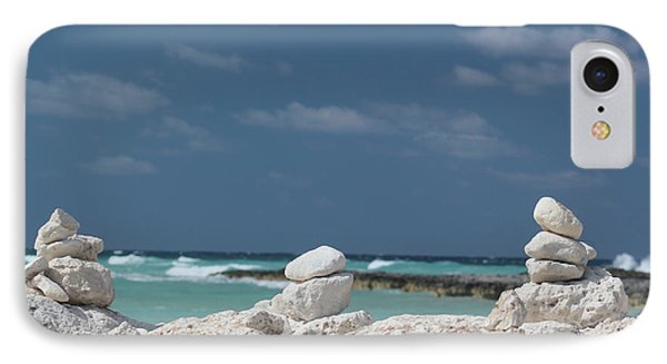 Paradise Island IPhone Case by Wilko Van de Kamp