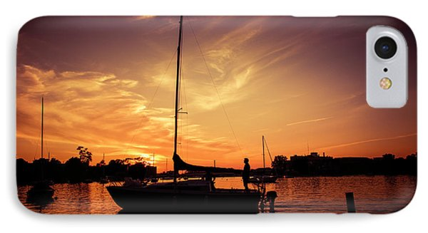IPhone Case featuring the photograph Paradise by Joel Witmeyer