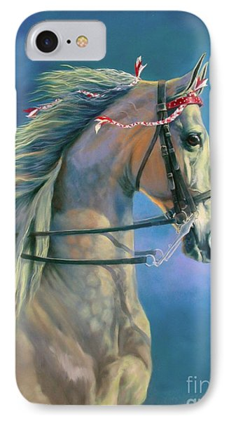 Paranormal IPhone Case by Jeanne Newton Schoborg