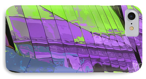 Paris Arc De Triomphe Phone Case by Yuriy  Shevchuk