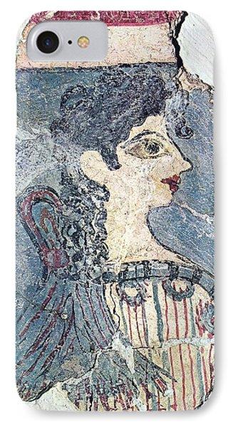 Parisiene Phone Case by Andonis Katanos