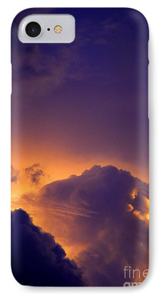 Parousia Phone Case by Thomas R Fletcher