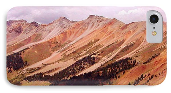 IPhone Case featuring the photograph Part Of The San Juan Mountains Colorado by Roena King
