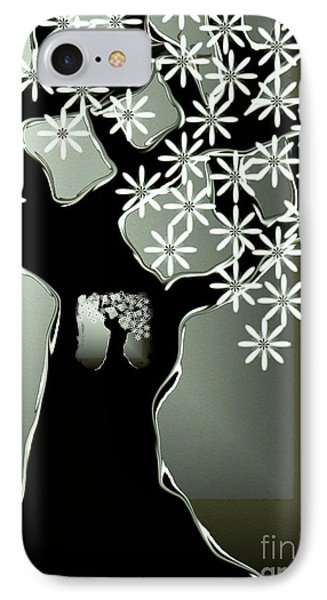 Passages IPhone Case by Misha Bean
