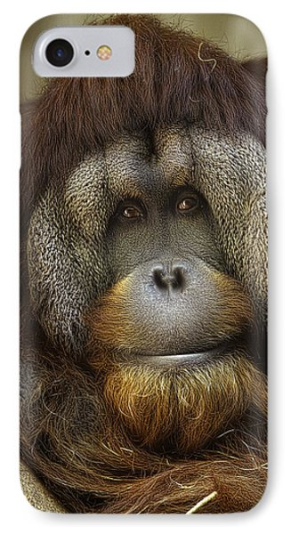 IPhone Case featuring the photograph Passive by Cheri McEachin