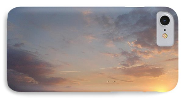 Pastel Breeze IPhone Case by Cheryl Waugh Whitney