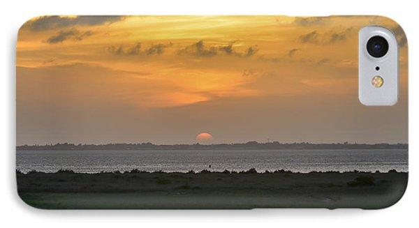 Pastel Sky IPhone Case by Debra Martz