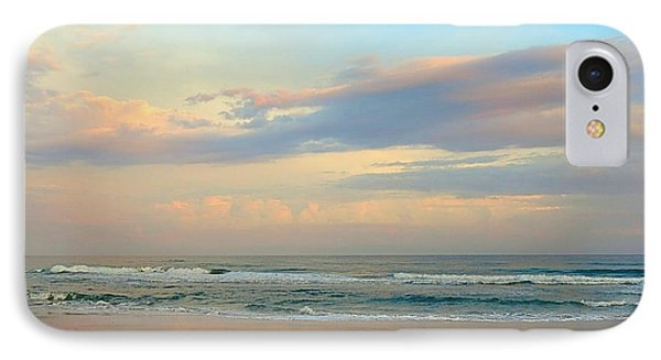 Pastel Sunrise IPhone Case by Betty Buller Whitehead