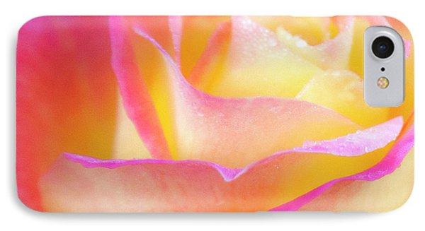 Pastels IPhone Case by David Millenheft