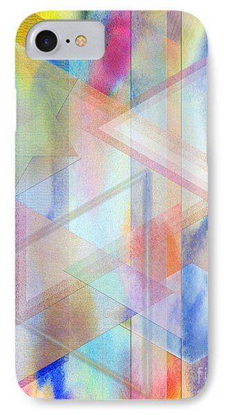 Pastoral Moment Phone Case by John Beck